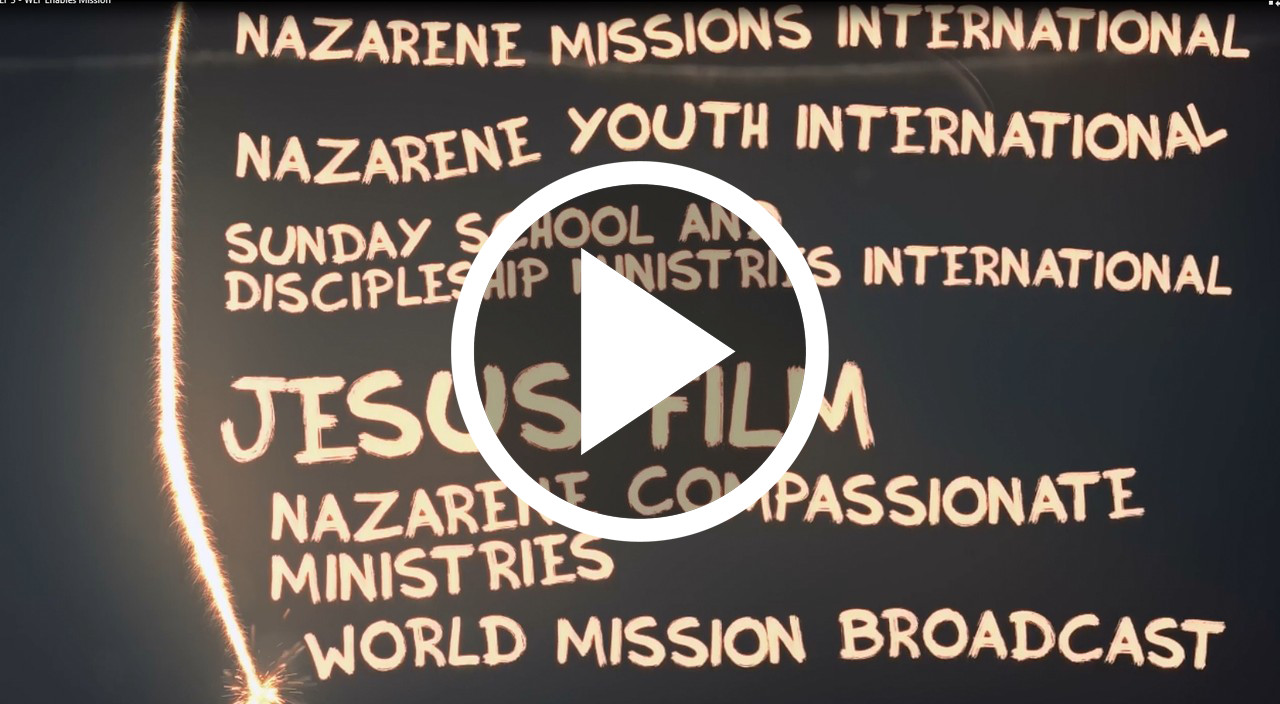 Discover | Funding The Mission